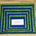 Green Spotty – Pass the Parcel with a Difference