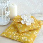 Gold Eco Wrap