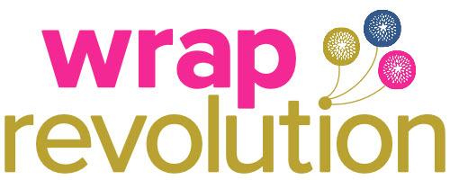 Wrap Revolution Logo