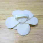 Felt Flower Gift Accessory (pair)