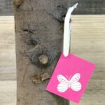 Butterfly Gift Tags (pack of 10)