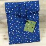 Green Spotty Gift Tags (pack of 10)
